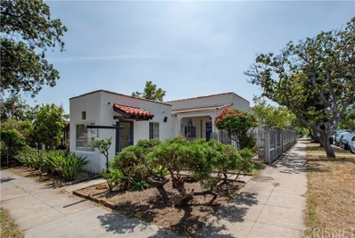 1123 N Allen Avenue, Pasadena, CA 91104 - #: SR19111978