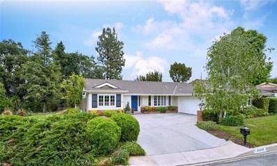 22340 Algunas Road, Woodland Hills, CA 91364 - MLS#: SR19112105