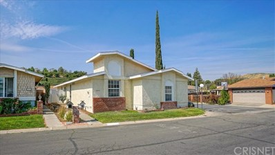 27531 Ruby Lane, Castaic, CA 91384 - #: SR19112216