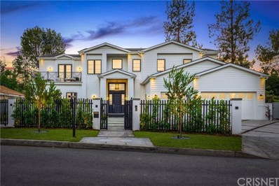 5151 Veloz Avenue, Tarzana, CA 91356 - MLS#: SR19112300