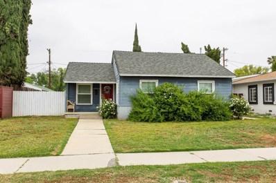 17125 Saticoy, Lake Balboa, CA 91406 - MLS#: SR19112301