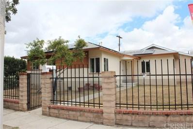 9070 Cranford Avenue, Arleta, CA 91331 - MLS#: SR19112383