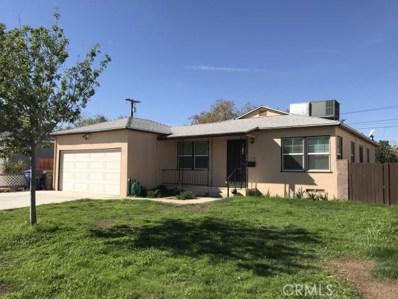 38351 Rosemarie Street, Palmdale, CA 93550 - MLS#: SR19112507