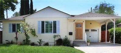 17326 Tiara Street, Encino, CA 91316 - MLS#: SR19112618