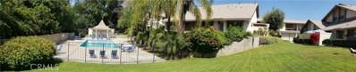 5529 Pioneer Boulevard UNIT 45, Whittier, CA 90601 - MLS#: SR19112814