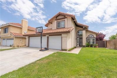 36854 32nd Street E, Palmdale, CA 93550 - MLS#: SR19113100