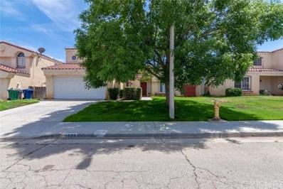 1926 Apricot Drive, Palmdale, CA 93550 - MLS#: SR19113122