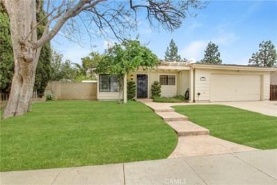 2672 Kadota Street, Simi Valley, CA 93063 - MLS#: SR19113341