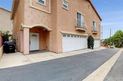 12385 Osborne Street UNIT 2, Pacoima, CA 91331 - MLS#: SR19113490