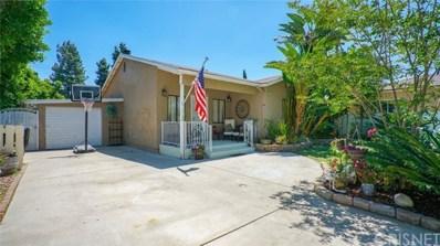 1124 N Naomi Street, Burbank, CA 91505 - MLS#: SR19113494