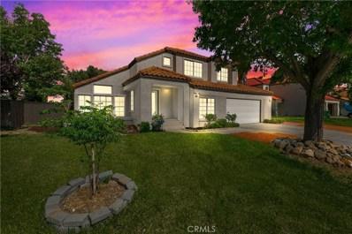 37144 Provence Place, Palmdale, CA 93552 - MLS#: SR19113534