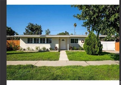 19429 Lull Street, Reseda, CA 91335 - MLS#: SR19113703