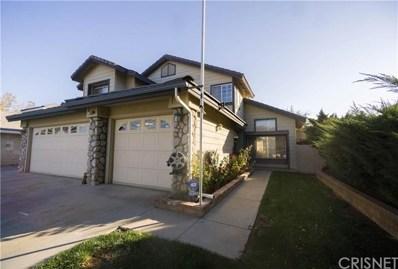 45308 Pickford Avenue, Lancaster, CA 93534 - MLS#: SR19113747