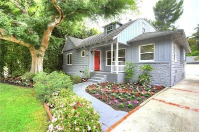 4051 Beverly Glen Boulevard, Sherman Oaks, CA 91423 - MLS#: SR19114262