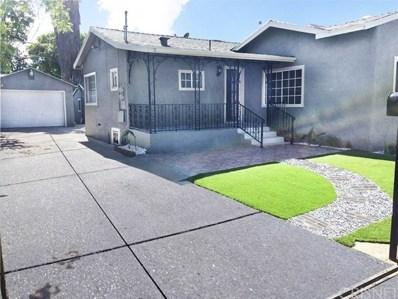 1012 Kewen Street, San Fernando, CA 91340 - MLS#: SR19114428