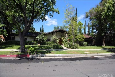 9701 Bothwell Road, Northridge, CA 91324 - MLS#: SR19114792