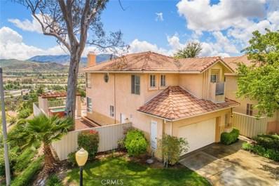 18602 El Dorado Court, Canyon Country, CA 91351 - MLS#: SR19114827