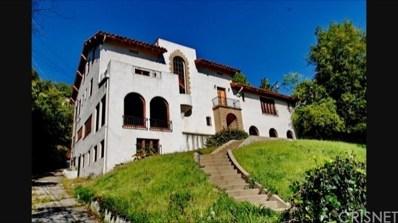 2475 Glendower Place, Los Feliz, CA 90027 - MLS#: SR19114845