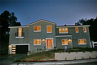 7147 Atheling Way, West Hills, CA 91307 - MLS#: SR19114932