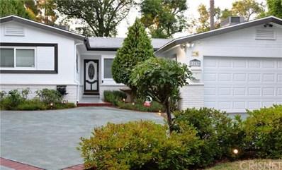 12535 Kling Street, Studio City, CA 91604 - MLS#: SR19114992