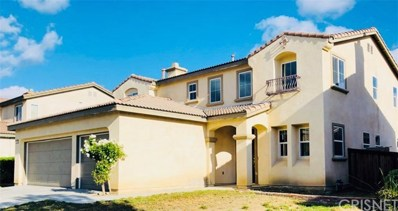 1048 Garrett Way, San Jacinto, CA 92583 - MLS#: SR19115093