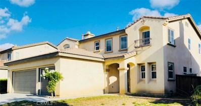 1048 Garrett Way, San Jacinto, CA 92583 - MLS#: SR19115093