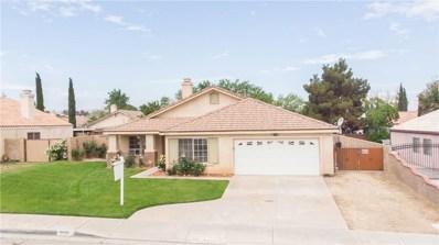 36661 Rose Street, Palmdale, CA 93552 - MLS#: SR19115411