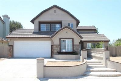 37941 Hastings Street, Palmdale, CA 93550 - MLS#: SR19115441