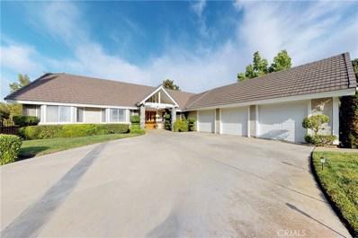 41554 Mission Drive, Palmdale, CA 93551 - MLS#: SR19115650