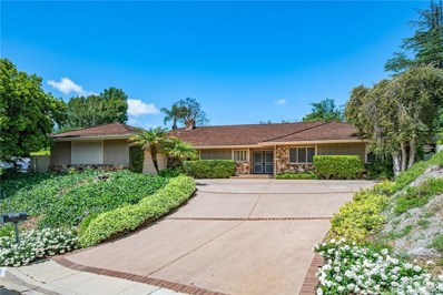 4072 Sapphire Drive, Encino, CA 91436 - MLS#: SR19115899