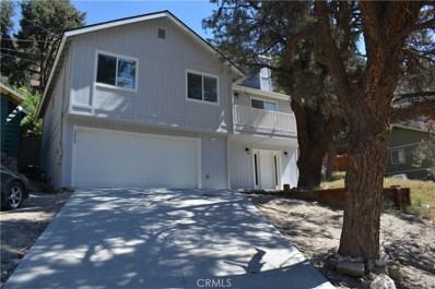 3913 Oregon Drive, Frazier Park, CA 93225 - MLS#: SR19115929