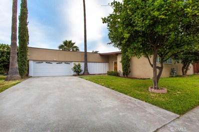 9423 Swinton Avenue, North Hills, CA 91343 - MLS#: SR19115987