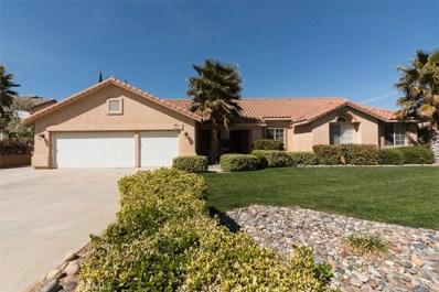 6041 Devonshire Drive, Palmdale, CA 93551 - MLS#: SR19116114