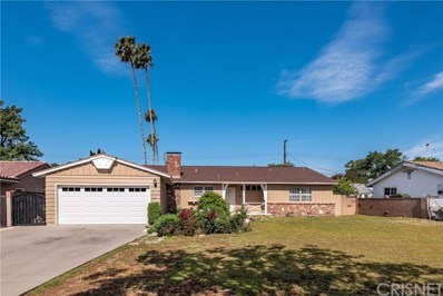 10151 Amestoy Avenue, Northridge, CA 91325 - MLS#: SR19116147