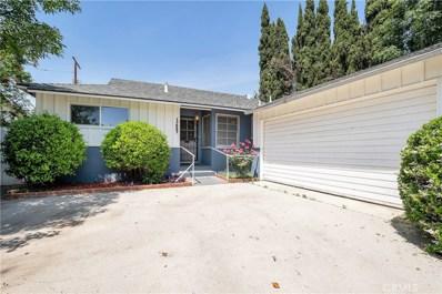 17227 Elkwood Street, Lake Balboa, CA 91406 - MLS#: SR19116194