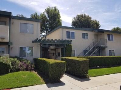 10636 Woodley Avenue UNIT 24, Granada Hills, CA 91344 - MLS#: SR19116263
