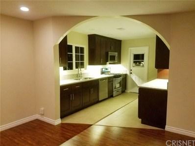 6319 Longridge Avenue, Valley Glen, CA 91401 - MLS#: SR19116485
