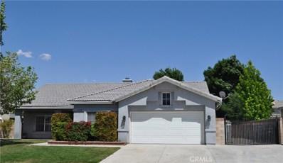 43752 21st Street W, Lancaster, CA 93536 - MLS#: SR19116562