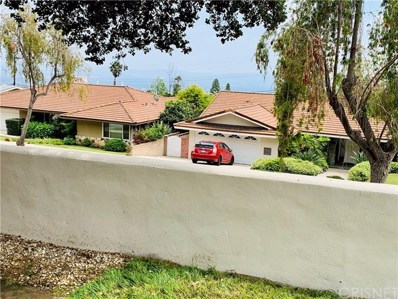 3805 Ranch Top Road, Pasadena, CA 91107 - #: SR19116951