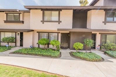 7544 Corbin Avenue UNIT 7, Reseda, CA 91335 - MLS#: SR19117182