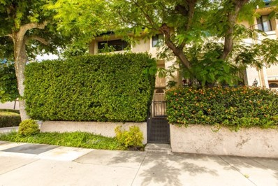 7137 Shoup Avenue UNIT 1, West Hills, CA 91307 - MLS#: SR19117202