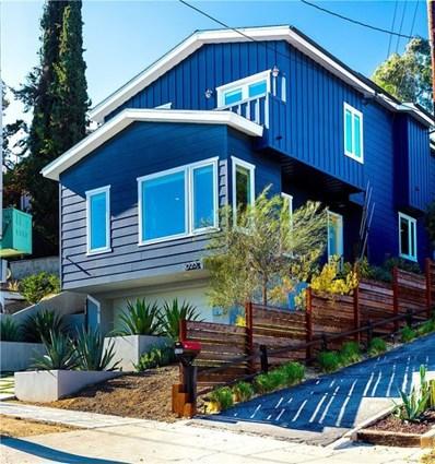5023 Coringa Drive, Los Angeles, CA 90042 - MLS#: SR19117449