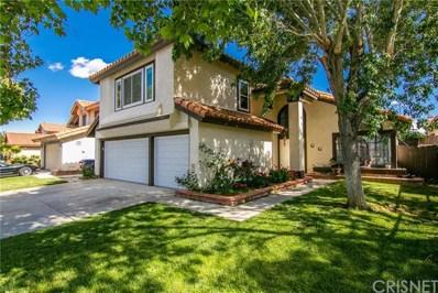 3314 Fern Avenue, Palmdale, CA 93550 - MLS#: SR19117869