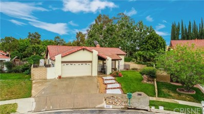 3005 Candice Court, Simi Valley, CA 93063 - MLS#: SR19117880