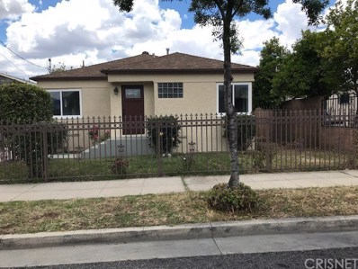 1332 Celis Street, San Fernando, CA 91340 - MLS#: SR19118066