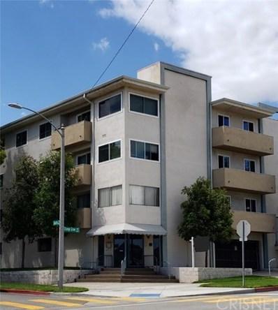 601 E Orange Grove Avenue UNIT 306, Burbank, CA 91501 - MLS#: SR19118122