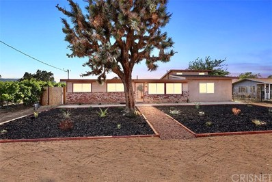 42919 48th Street W, Lancaster, CA 93536 - MLS#: SR19118330