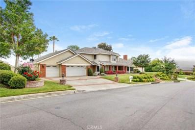 21840 Parvin Drive, Saugus, CA 91350 - #: SR19118642