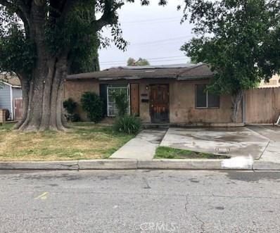 10335 Giovane Street, El Monte, CA 91733 - MLS#: SR19118840