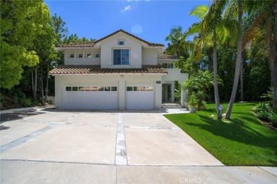 26842 Bridlewood Drive, Laguna Hills, CA 92653 - MLS#: SR19118842
